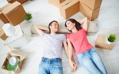 Hai entusiasmo e budget giusto per scegliere la tua nuova casa?